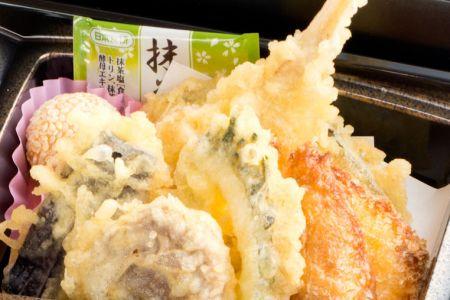 お弁当 【3,000円】