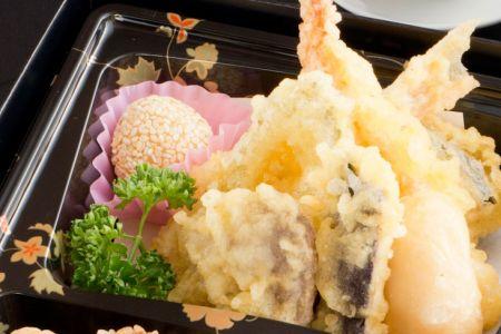お弁当 【4,000円】
